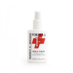 Formula F anti-microbial for athlete's foot conditions - spray-on format
