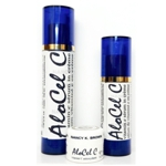 AloCel C - topical triple vitamin C serum in cream