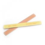 Finger Nail File Square Mylar - super long lasting