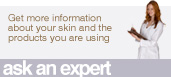 ask an expert - aloe vera skin care