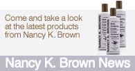 Nancy K. Brown Logo