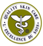 nancy k. brown quality skin care logo